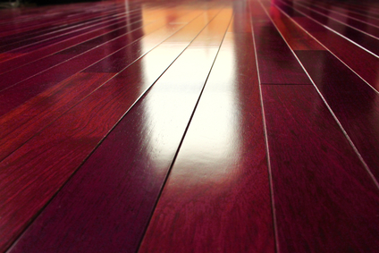 The Advantages of Using Wood Flooring