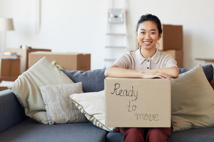 5 Tips to Make Moving Easier